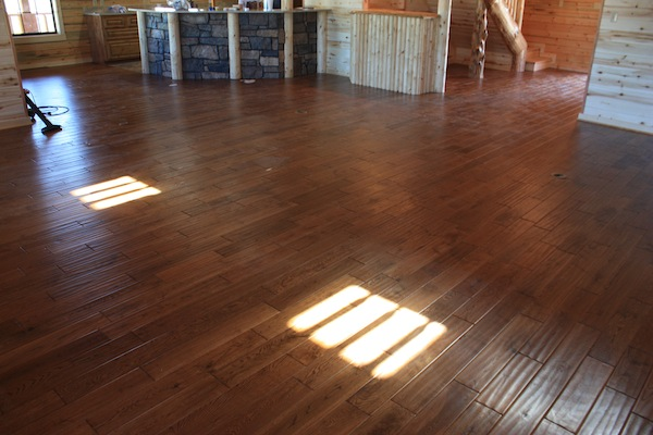 El Reno Tile Flooring